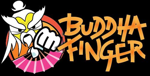 Buddha Finger Title