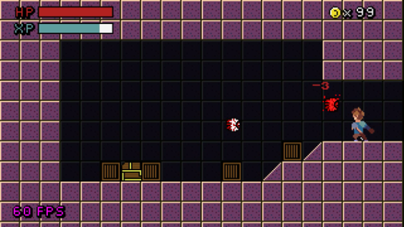 Chasm Early Screenshot_2
