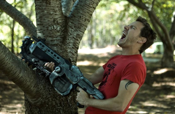 Cliff Bleszinski Taking on THQ