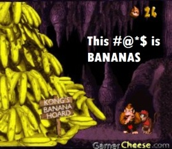 DK is Bananas with watermark