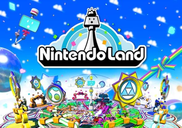 Nintendo Land_Logo