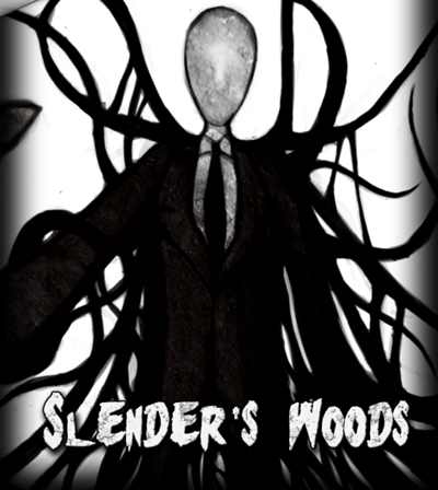 Slenders Woods Title