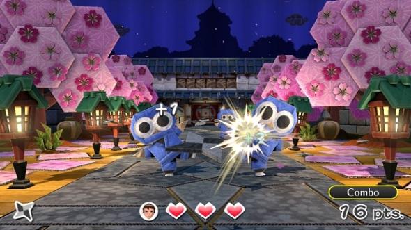 Takamuru's Ninja Castle