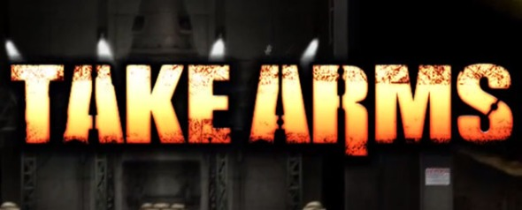 Take Arms Logo
