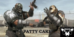 Army of Two – Patty Cake
