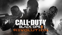 Black Ops II Revolution Map Pack