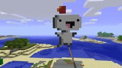 Minecraft Fez