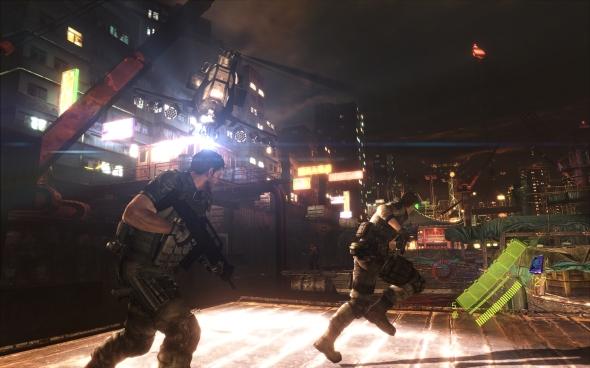 Resident Evil 6 PC_1