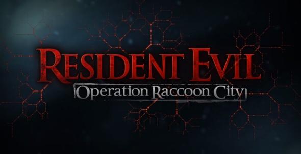 Resident Evil ORC