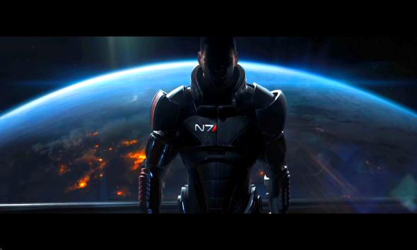 Round 1 – Mass Effect 3