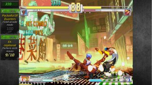 Street Fighter III Third Strike Online_1