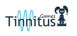 Tinnitus Gamer Girl Title