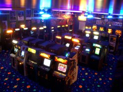 Arcades Need Love Too