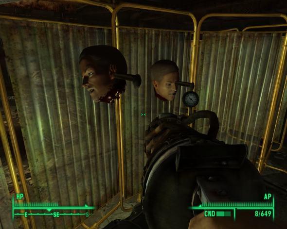 Fallout Storage