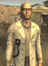 Fallout Useless Companions