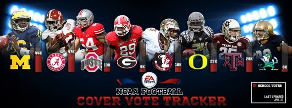 NCAA Football 2014 Cover Vote_1