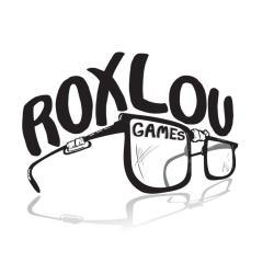 Roxlou Games Logo_1