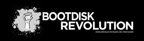 Bootdisk Revolution